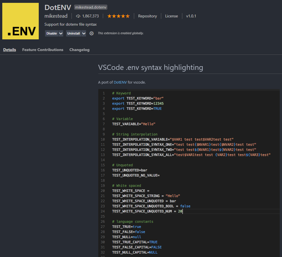 vs-code-extensions-you-absolutely-need-in-2021-dotenv